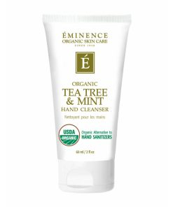 Eminence Tea Tree & Mint Hand Sanitizer