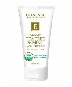 Eminence Tea Tree & Mint Hand Sanitizer