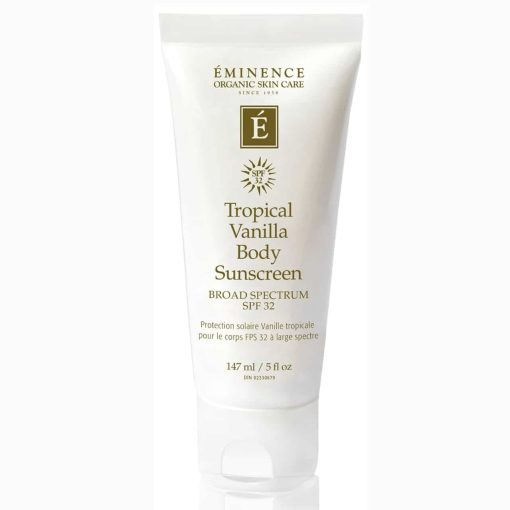 Eminence Tropical Vanilla Body SPF 32