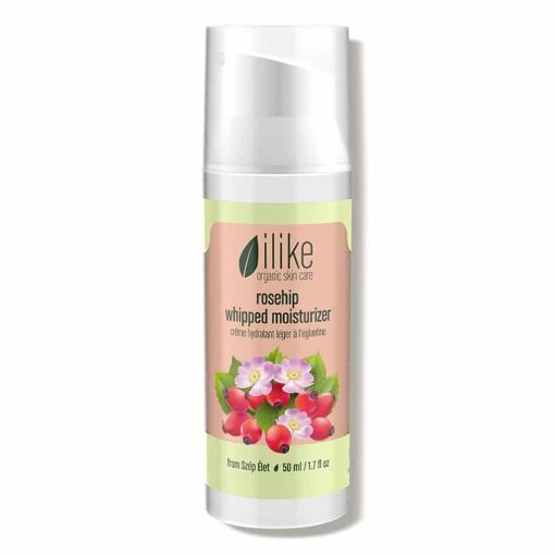 ilike Rosehip Whipped Moisturizer