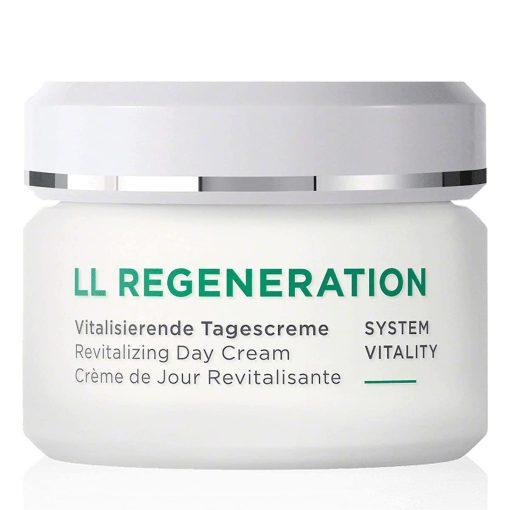 Annemarie Borlind LL Regeneration Day Cream