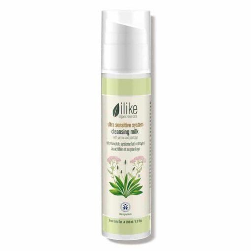 ilike Ultra Sensitive System Cleansing Milk