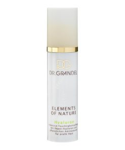 Dr. Grandel Elements of Nature Hyaluron