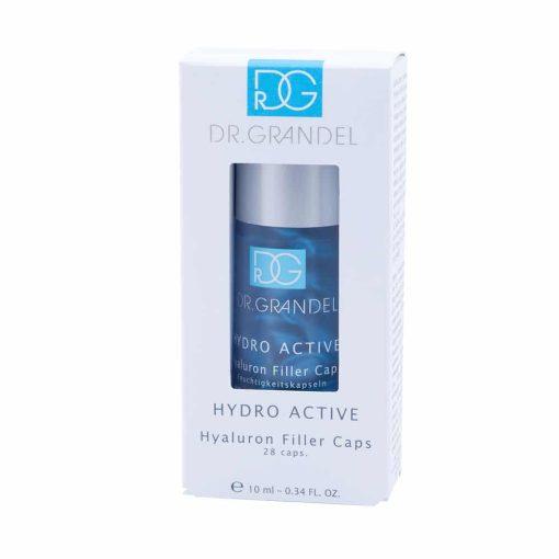 Dr. Grandel Hydro Active Hyaluron Filler Capsules