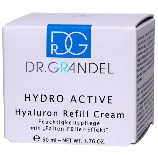 Dr. Grandel Hydro Active Hyaluron Refill Cream