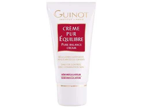 Guinot Creme Pur Equilibre Pure Balance Cream