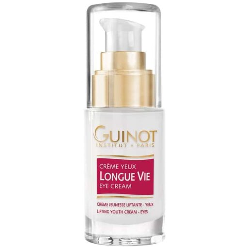 Guinot Longue Vie Yeux Eye Lifting Smoothing Eye Care