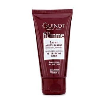 Guinot Men Moisturizing and Soothing After Shave Balm