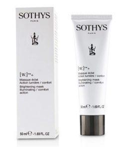 Sothys W Brightening Mask