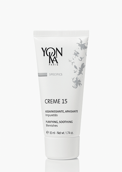 Yonka Creme 15 Purifying Soothing