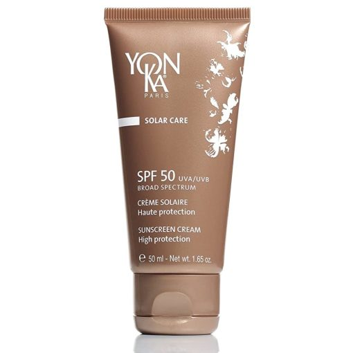 Yonka Creme Solaire SPF 50 Sunscreen Cream