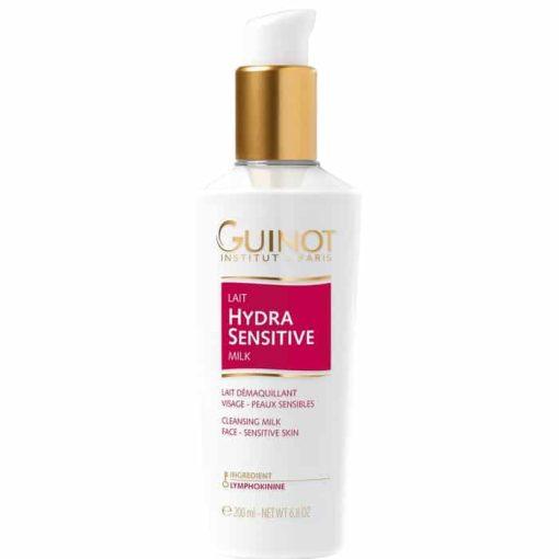 Guinot Hydra Sensitive Gentle Cleanser