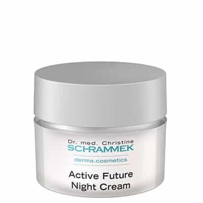Dr. Christine Schrammek Active Future Night Cream 50ml