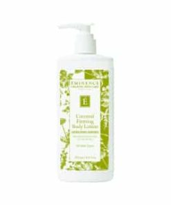 Eminence Coconut Firming Body Lotion – 8.4 fl. oz.