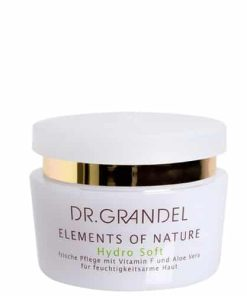 Dr. Grandel Elements of Nature Hydro Soft - 50ml/1.7 fl oz