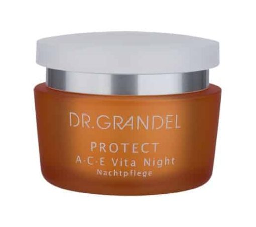 Dr. Grandel Protect ACE Vita Night - 50ml/1.7 fl oz
