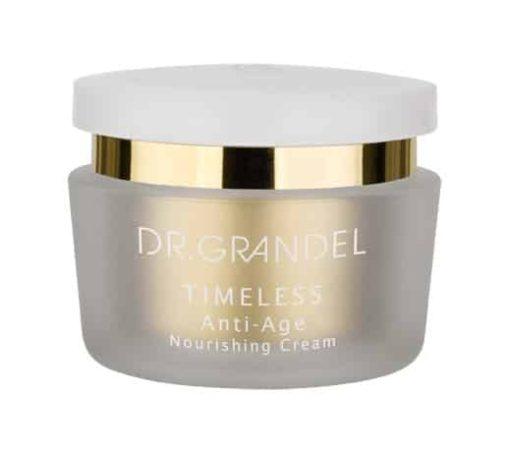 Dr. Grandel Timeless Anti-Age Nourishing Cream - 50 ml