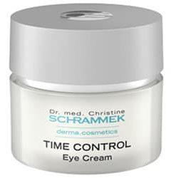 Dr. Schrammek Time Control Eye Cream - 0.5 oz