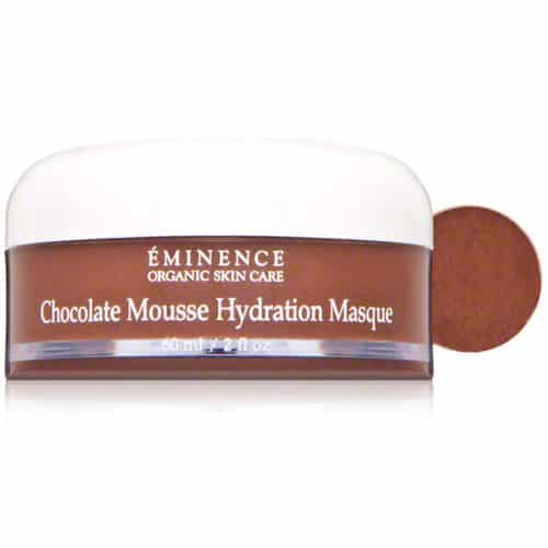 Eminence Chocolate Mousse Hydration Masque – 2 fl. oz.