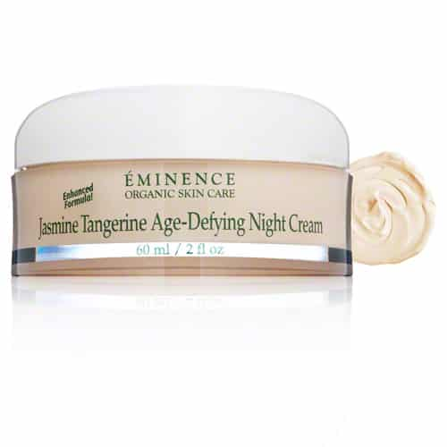Eminence Jasmine Tangerine Age-Defying Night Cream – 2 fl. oz.
