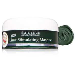 Eminence Lime Stimulating Treatment Masque – 2 oz.