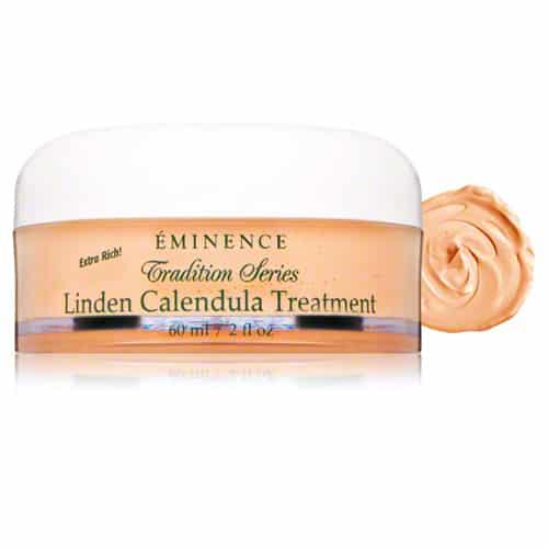 Eminence Linden Calendula Treatment Cream – 2.0 fl. oz.