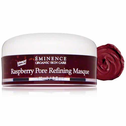 Eminence Raspberry Pore Refining Masque - 2 oz.