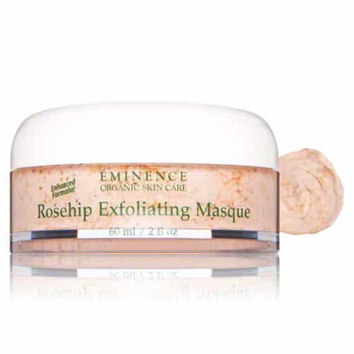 Eminence Rosehip & Maize Exfoliating Masque – 2.0 fl. oz.