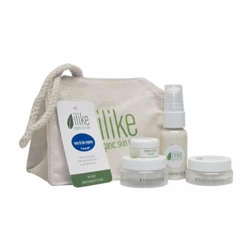 ilike Eye & Lip Set