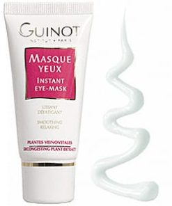 Guinot Masque Yeux Instant Eye Mask - 1 oz