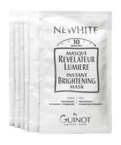 Guinot NEWHITE Instant Brightening Mask - 7 Applications