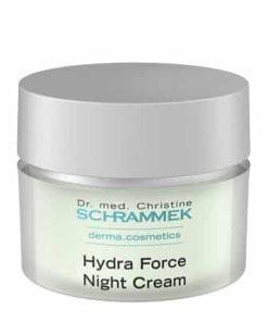 Dr. Schrammek Hydra Force Night Cream 50ml