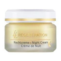 Annemarie Borlind LL Regeneration Night Cream - 1.69oz