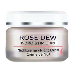 Annemarie Borlind Rose Dew Night Cream - 1.7oz