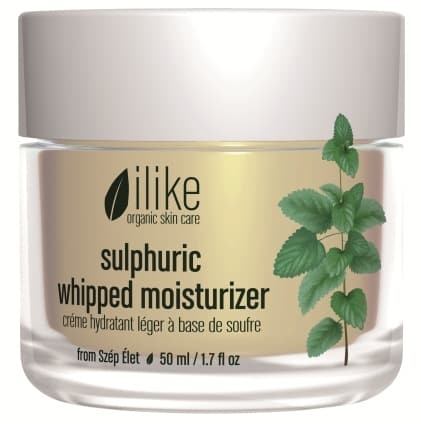 ilike Sulphuric Whipped Moisturizer – 1.7 oz.
