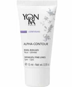 Yonka Alpha Contour Eyes - Lips - 0.53 oz.