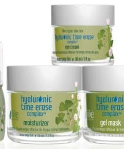 ilike Hyaluronic Time Erase Complex Starter Kit
