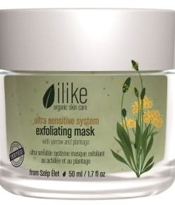 ilike Ultra Sensitive Exfoliating Mask - 1.7 oz
