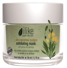 ilike Ultra Sensitive Exfoliating Mask - 1.7 oz