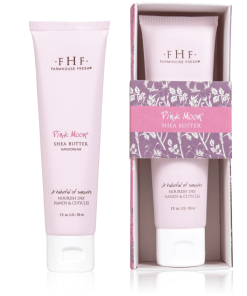 FarmHouse Fresh Pink Moon Shea Butter Hand Cream