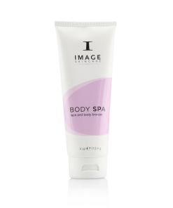 Image Body Spa Face and Body Bronzing Crème