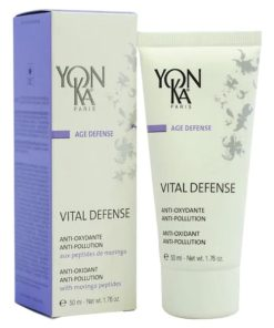 YonKa Vital Defense Anti-Oxidant Anti-Pollution