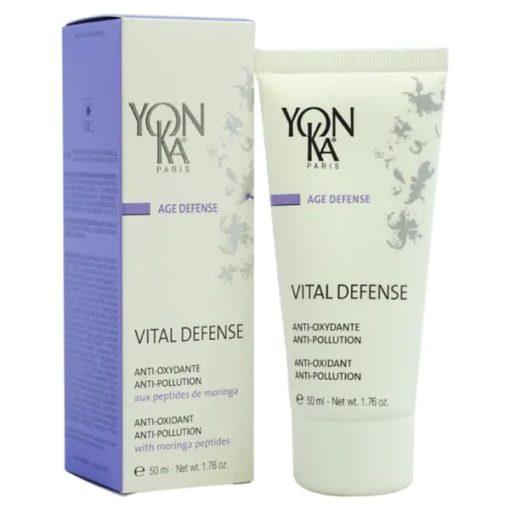 YonKa Vital Defense Anti-Oxidant Anti-Pollution