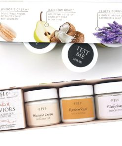 FarmHouse Fresh Skin Saviors Trial Set