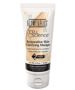 GlyMed Plus Cell Science Restorative Skin Clarifying Masque