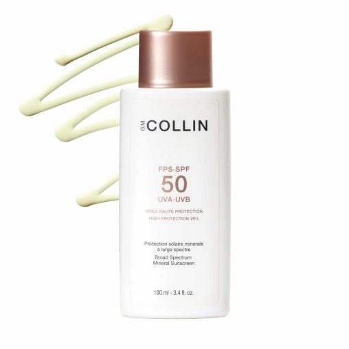 GM Collin High Protection Veil SPF 50