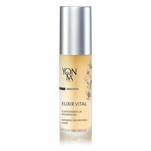 yonka elixir vital