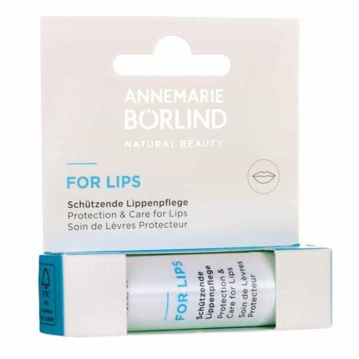 AnneMarie Borlind For Lips