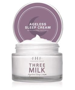 FarmHouse Fresh Three Milk Ageless Night Cream