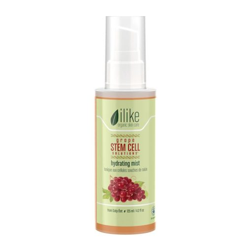 Ilike Grape Solutions Hydrating Mist
